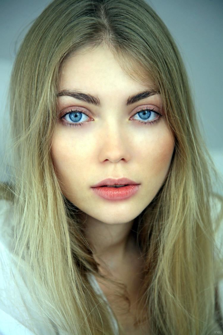 Ekaterina Vinogradova Photo of fashion model Ekaterina Vinogradova ID 265374 Models