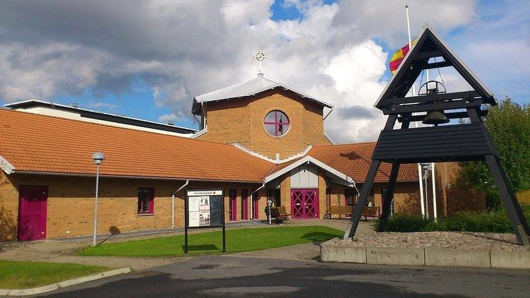 Ekhagen Church