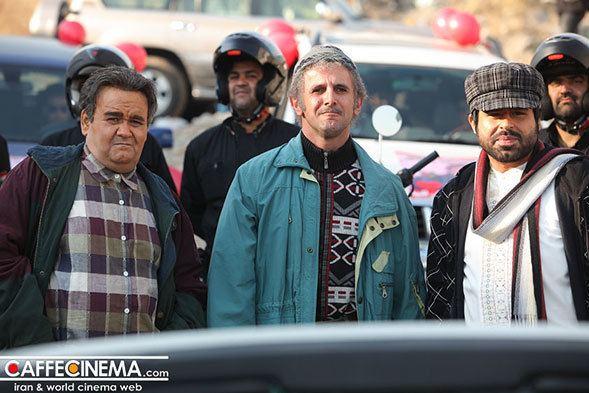 Ekhrajiha movie scenes Pictures of Ekhrajiha 3 Movie 49264