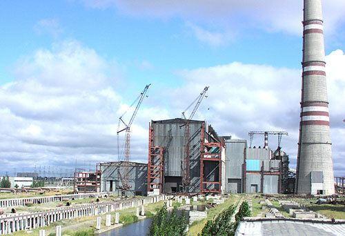 Ekibastuz GRES-2 Power Station COTES won the bid to design power unit III at Ekibastuz GRES2
