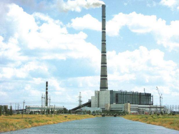Ekibastuz GRES-2 Power Station FileGRES2 widejpg Wikimedia Commons