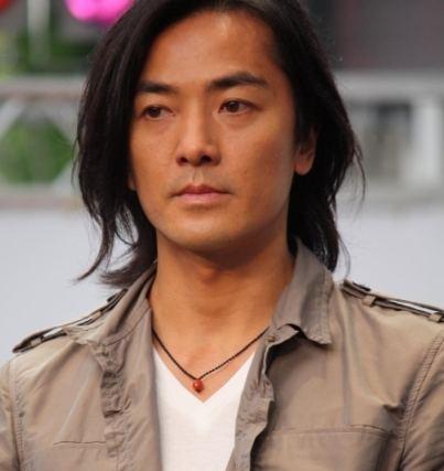 Ekin Cheng Ekin Cheng Celebrities lists