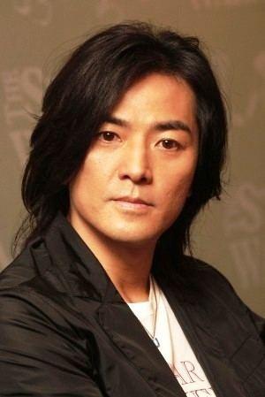 Ekin Cheng Ekin Cheng Actor CineMagiaro