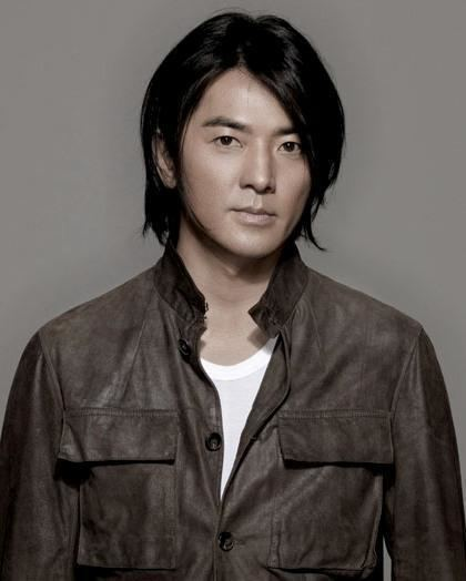 Ekin Cheng The Forgotten Lair Ekin Cheng
