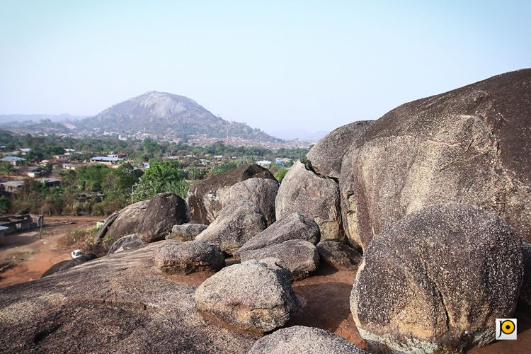 Ekiti State Beautiful Landscapes of Ekiti State
