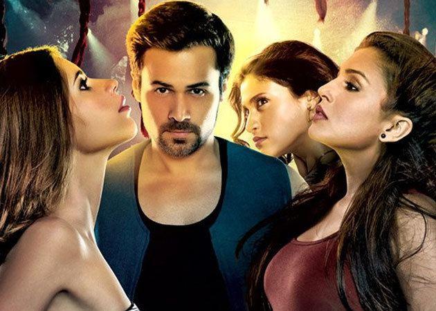 Ekk Thee Sanam movie scenes Ek Thi Daayan movie review