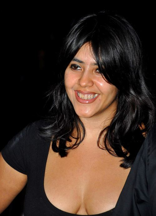 Ekta Kapoor Ekta Kapoor Launches a New Fashion Brand 39EK39