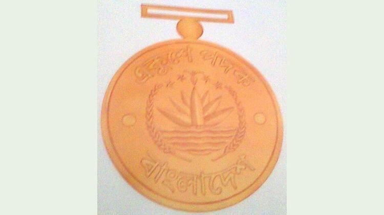 Ekushey Padak Government awards Ekushey Padak to 17 Dhaka Tribune