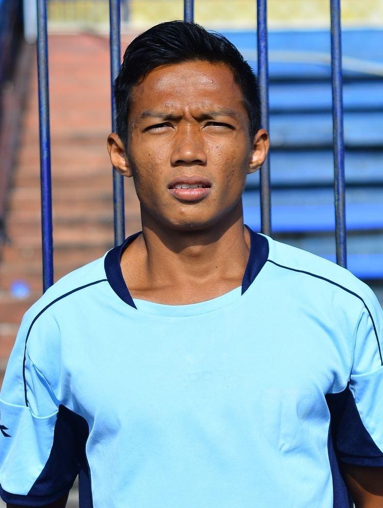 Eky Taufik ligaindonesiacoidassetscollectionsklubplayer