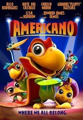 El Americano: The Movie EL AMERICANO THE MOVIE Official Trailer USA Version YouTube