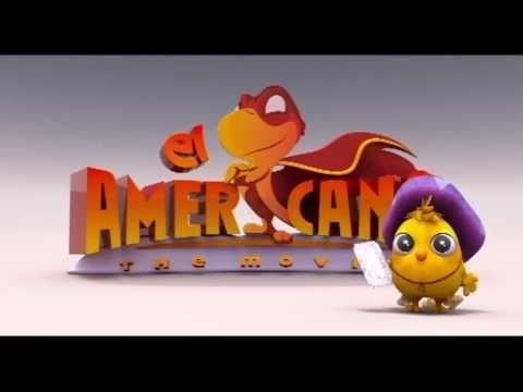 El Americano: The Movie EL Americano The Movie Paquito Teaser YouTube
