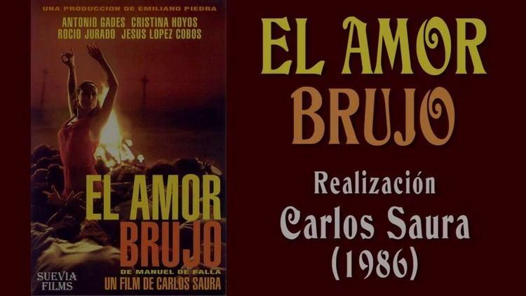 El Amor brujo (1986 film) EL AMOR BRUJO 1986 YouTube
