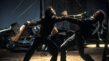 El Amor brujo (1986 film) El amor brujo 1986 The Criterion Collection