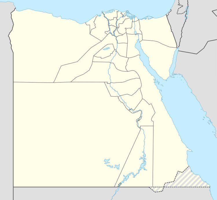 El Araba El Madfuna