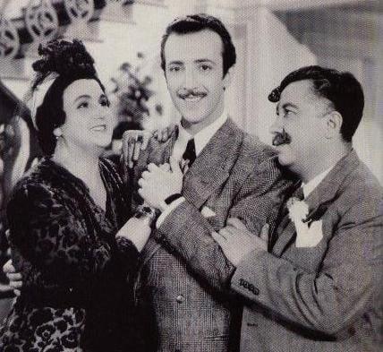 El baisano Jalil El Baisano Jalil Sara Garca Emilio Tuero y Joaqun Pardav