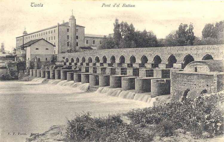 El Battan