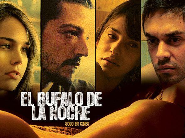 El búfalo de la noche (film) El bfalo de la noche crtica Cine PREMIERE