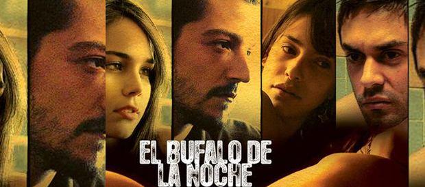 El búfalo de la noche (film) Pelculas El Bfalo de la Noche
