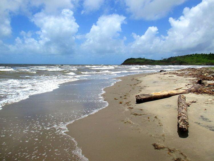 El Bluff Playa d39El Bluff Kiteatlas