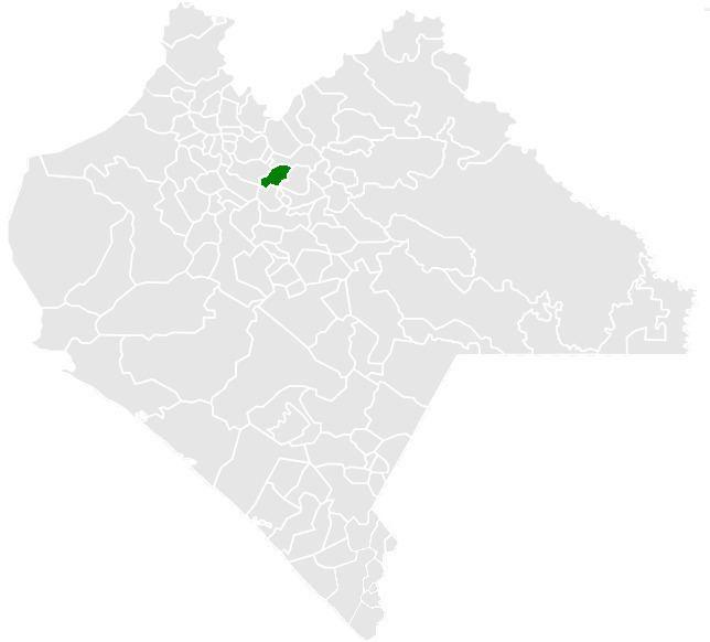 El Bosque, Chiapas