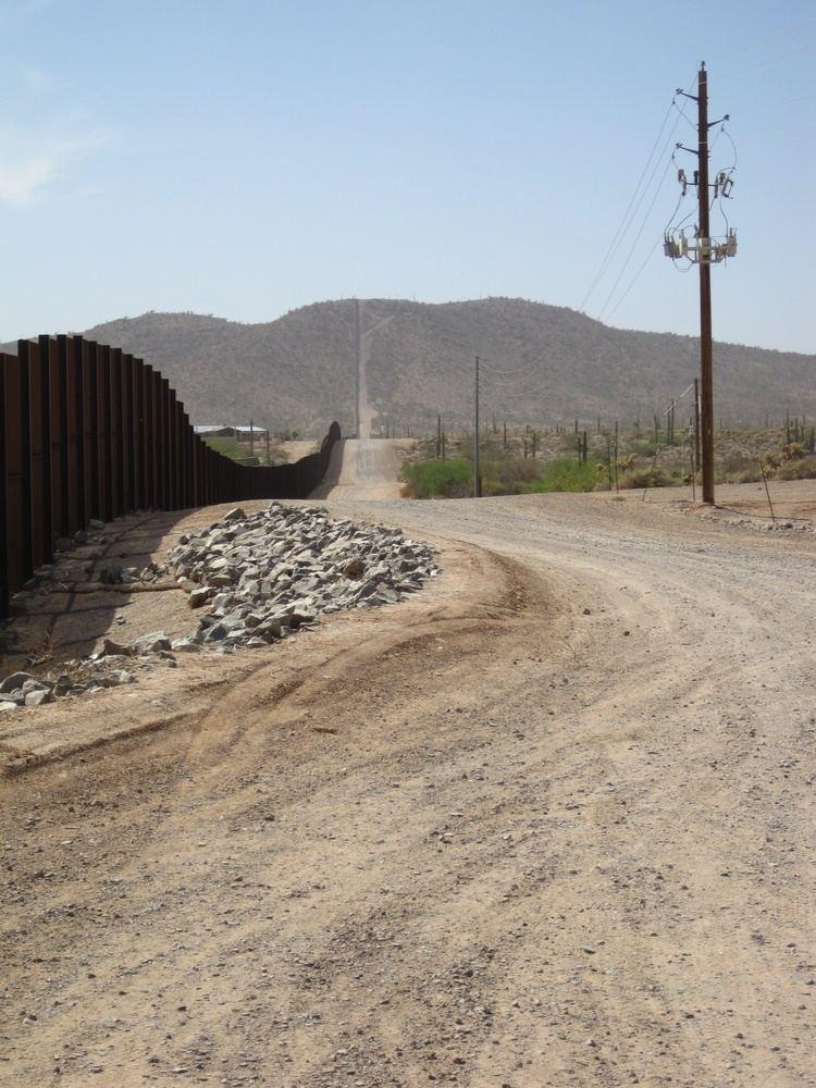 El Camino del Diablo httpsorganpipehistoryfileswordpresscom2012