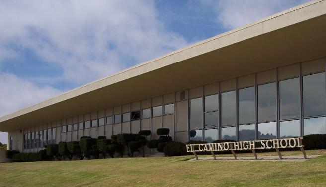 El Camino High School (South San Francisco)