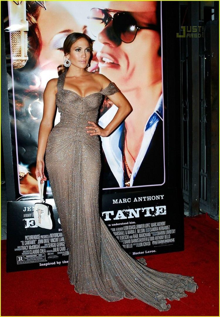 El Cantante Jennifer Lopez El Cantante Premiere Photo 503331 Jennifer