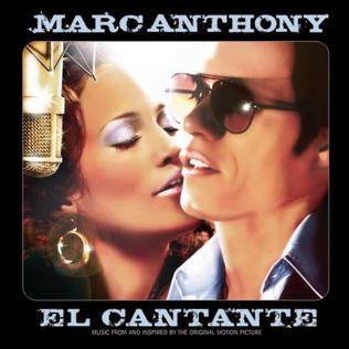 El Cantante (Marc Anthony album) httpsuploadwikimediaorgwikipediaen887ElC