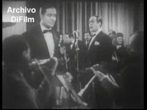 El cantor del pueblo DiFilm El cantor del pueblo movie 1948 YouTube