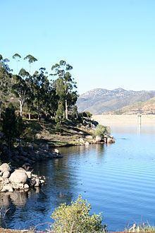 El Capitan Reservoir httpsuploadwikimediaorgwikipediacommonsthu