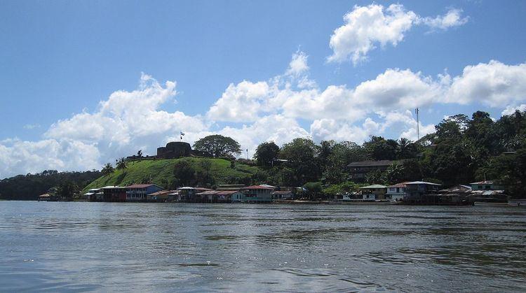 El Castillo (municipality)