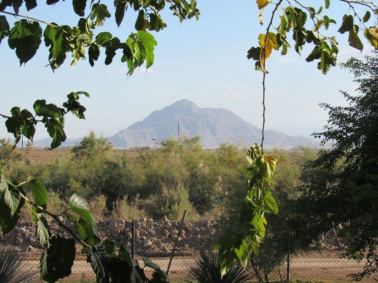 El Centinela (Baja California)