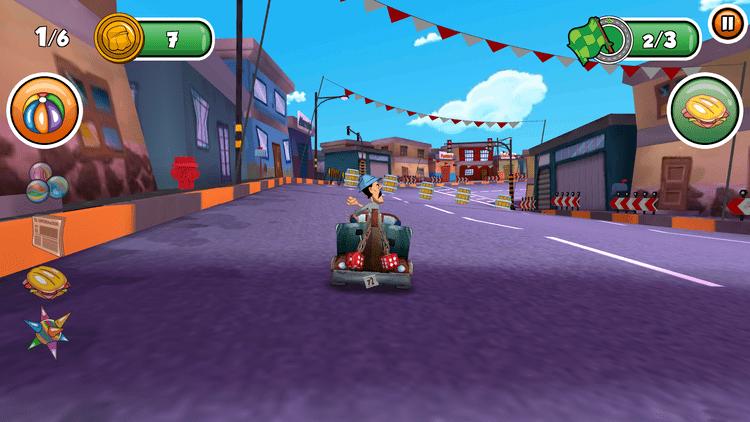 El Chavo Kart El Chavo Kart Android Apps on Google Play