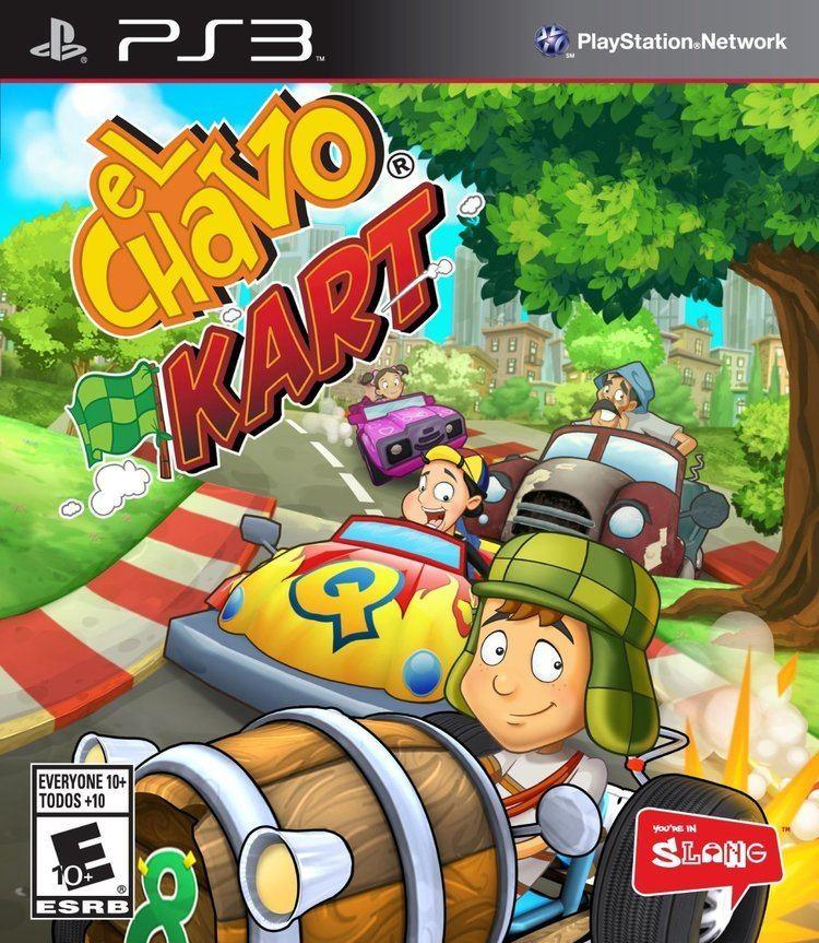 El Chavo Kart El Chavo Kart Game Giant Bomb