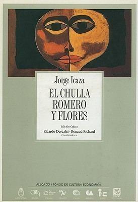 El chulla Romero y Flores imagesgrassetscombooks1348451069l5012476jpg