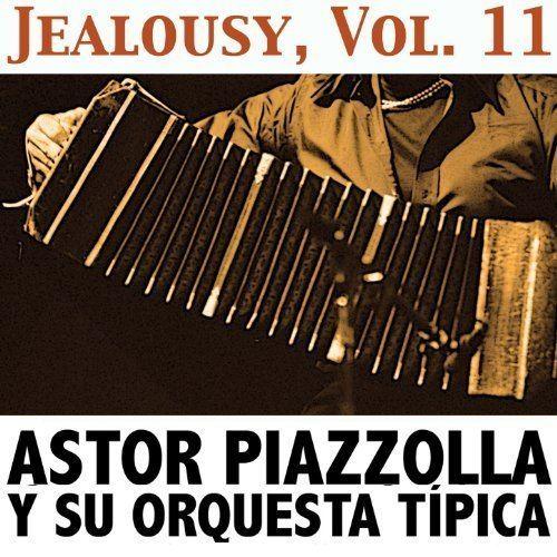 El Cielo en las manos El Cielo en las Manos Astor Piazzolla y Su Orquesta Tpica Amazon