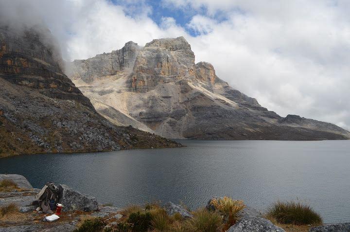 El Cocuy National Park El Cocuy National Park The Backpacker Report