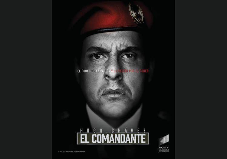 El Comandante (TV series) TNT to air Hugo Chvez series across LATAM Programming News
