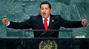 El Comandante (TV series) Hugo Chavez Drama Series 39El Comandante39 Set at Sony Pictures TV