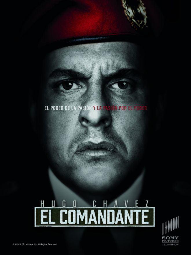 El Comandante (TV series) httpsimagesnasslimagesamazoncomimagesMM
