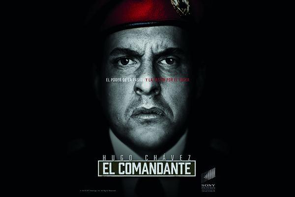 El Comandante (TV series) Andrs Parra to Play Hugo Chavez in El Comandante Comisin