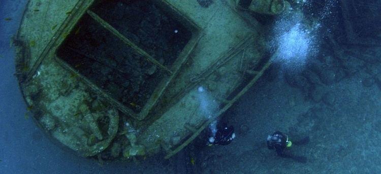 El Condesito Scuba Diving the wreck of the 39El Condesito39 Tenerife Scuba Diving