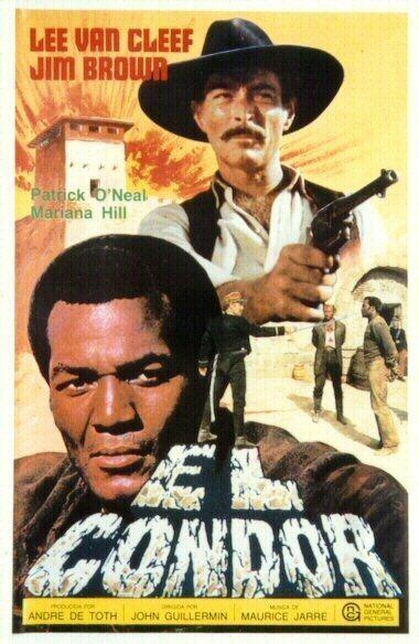 El Condor (film)