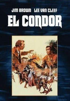 El Condor (film) El Condor 1970 Lee Van Cleef Fragmento YouTube