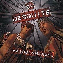 El Desquite httpsuploadwikimediaorgwikipediaenthumbe