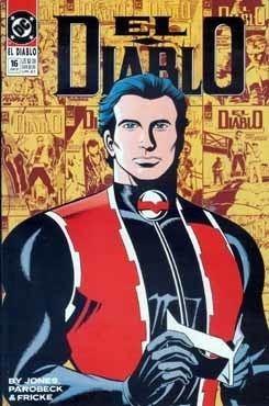El Diablo (comics) El Diablo comics Wikipedia