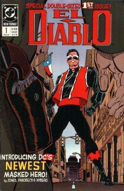 El Diablo (comics) El Diablo Comic Books for Sale Buy old El Diablo Comic Books at www