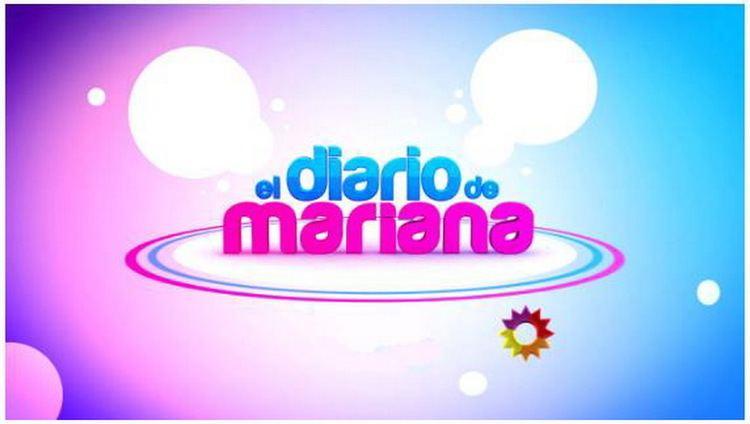 El diario de Mariana El diario de Mariana arranc con 9 puntos y primero en su horario