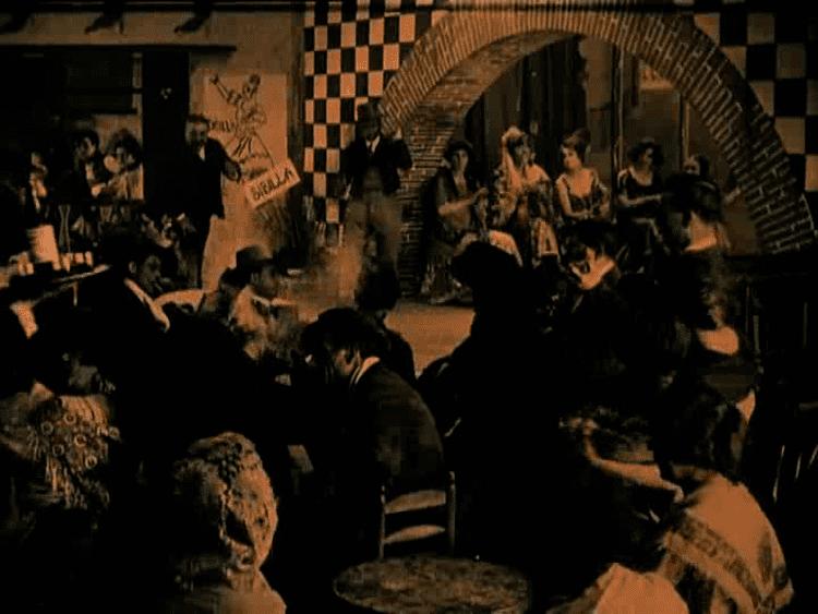 El Dorado (1921 film) ithankyou L39effet du mlodrame El Dorado 1921