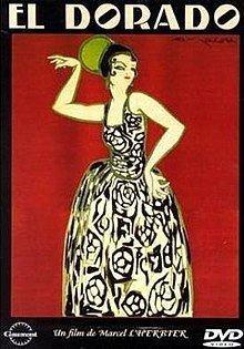El Dorado (1921 film) httpsuploadwikimediaorgwikipediaenthumb1